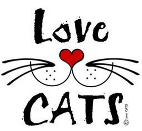 Sponsored by LoveCATS