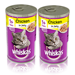Cat Sanctuary Wet Food