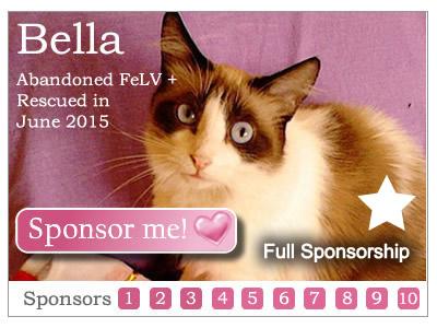 Sponsor Bella