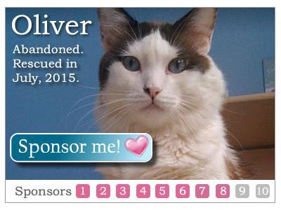 Sponsor Oliver
